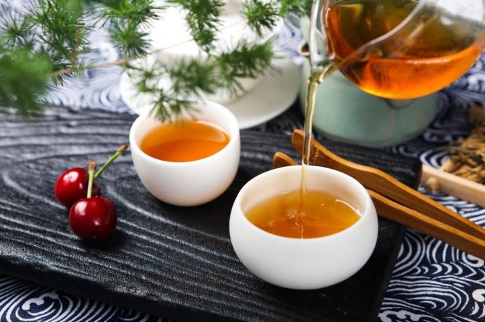 新时代古法泡茶之选冻龄泉泡茶水