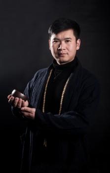 """南平青年工艺美术师瞿文兴获得""""全国学雷锋先进个人""""殊荣"""