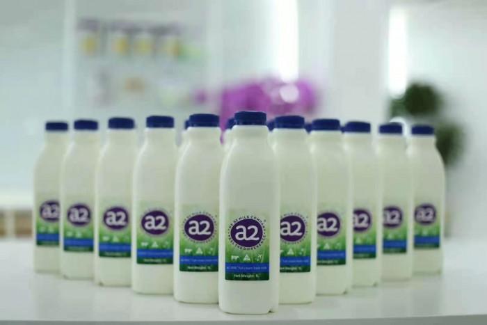 az全球购刷屏模式开启:a2鲜奶等海外好物带动健