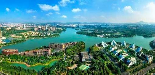 第五届中国创新挑战赛(广东)即将在东莞松山湖启动 加速科技成果扎根湾区热