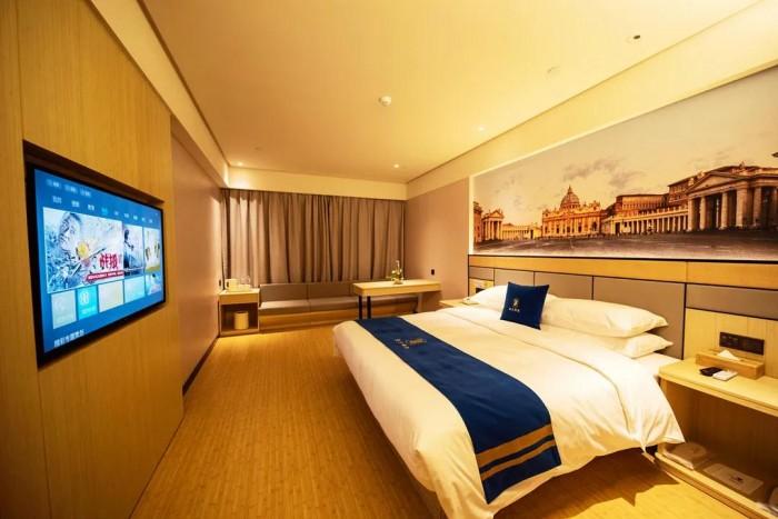 疫情期间,速8强势提升中国步伐,在6月12家酒店相继开业
