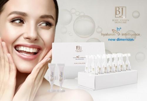 2020年度引领护肤新风尚,德国玻雅特新品上市中国