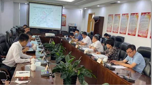 东方园林总裁突访天津有玄机,竟然是因为这个