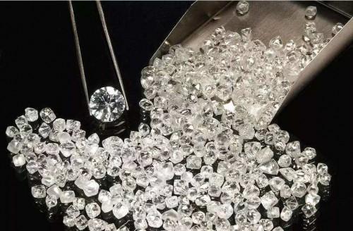 Sacotech:为保护库存价值维持现金流 印度将停购钻石原石