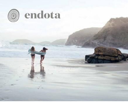 endota spa:用澳洲最天然有效的产品,进军中国母婴护肤品领域!