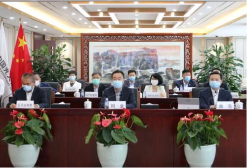 弘阳地产母公司弘阳集团与光大银行达成战略合作
