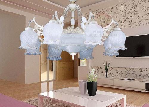 广东翔升电子贸易有限公司:灯饰对于空间,犹如空气之于生命