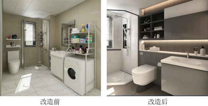 卫生间反臭有异味,你家中招了吗