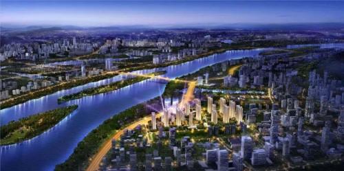 合能地产,不断践行城市理想人居