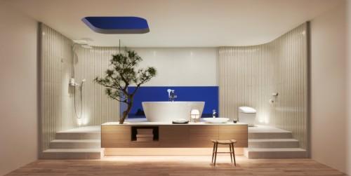 家用马桶该如何挑选?日本INAX伊奈卫浴为您支招