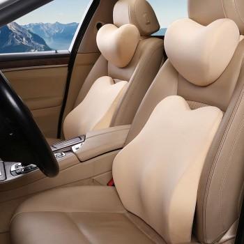 四季适用的汽车坐垫应该选什么材质?比速迪汽车用品这么说