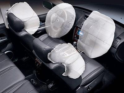 汽车坐垫会影响安全气囊吗?比速迪汽车用品说可以!