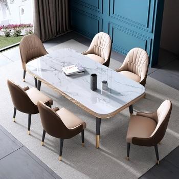 餐桌为什么大多是圆形或者方形?古今梦家具揭晓背后原因