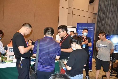 2020中国智能安全产品巡展山东站圆满落幕图2