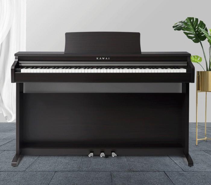 """卡瓦依电钢琴怎么样?真实再现真钢的""""手感""""与""""音色"""""""