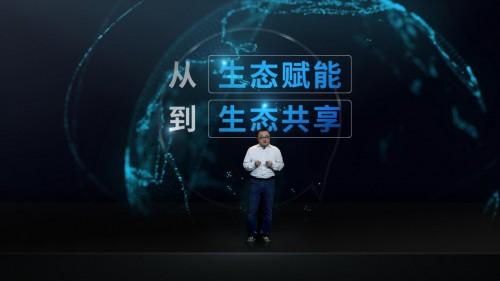 苏宁刘东皓:从赋能到共享,Biu+生态将打造亿级终端互联平台