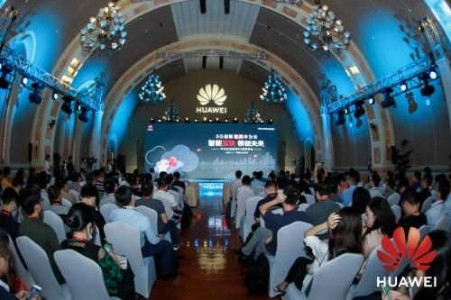 华为张鹏:互联网5G创新,势在必行