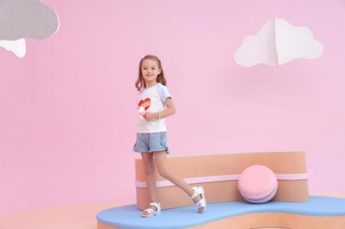 江博士健康鞋给妈妈科普宝宝学步应该怎样选鞋啦!