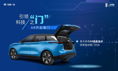 中国汽车品牌向上而行,谁才是最汹涌的