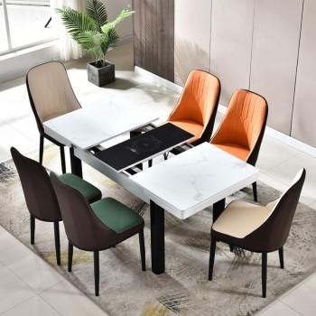 跟凯西图KAICITU住宅家具这么学保养餐桌,用十年也跟新的一样!