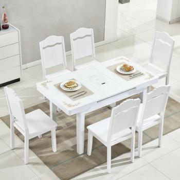 餐桌到底什么材质好呢?凯西图KAICITU住宅家具为你深入分析