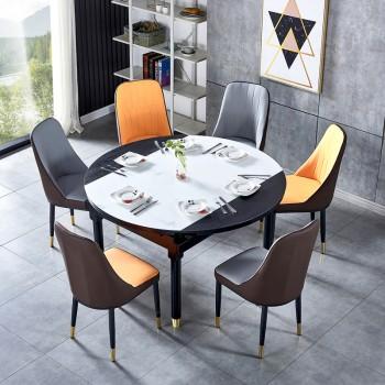 大多数人都不会买餐椅,凯西图KAICITU住宅家具教你这样选