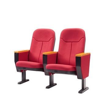 如何减少礼堂椅的磨损?鸿涛家具与您分享这些小知识