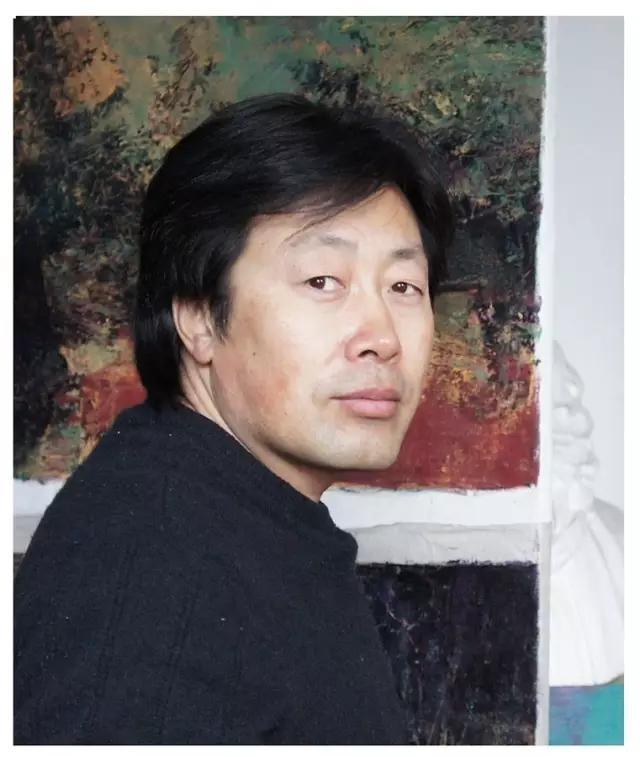 齐国军·中国知名版画家