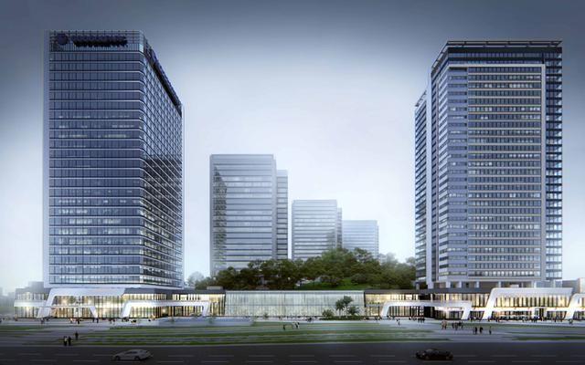打造全国首个海归小镇先行示范区,广州归谷科技园引领科创平台新范式