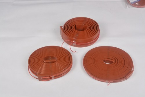 冬天空调制热效果不好?热掌柜电热设备的压缩机加热带帮你搞定!