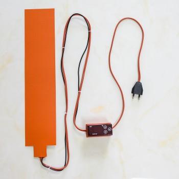硅橡胶加热板怎样防范漏电?热掌柜电热设备帮你解惑