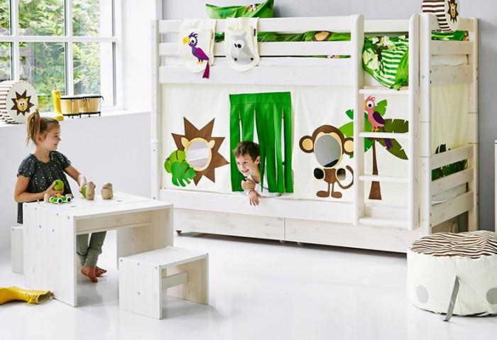 芙莱莎儿童家具怎么样?48周年站上新起点,再塑新辉煌