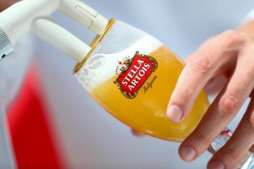 邂逅艺术,饮领时代 徜徉时代啤酒的臻享之旅