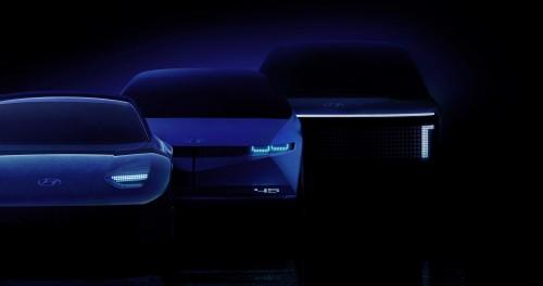 持续深耕电动汽车市场 现代汽车发布电动汽车专属品牌IONIQ