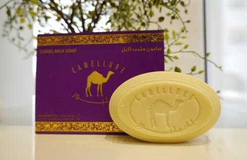 Camellure驼奶香皂给肌肤带来多元养护,打造完美护肤体验