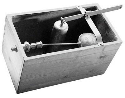 解读吉博力隐蔽式水箱进化史