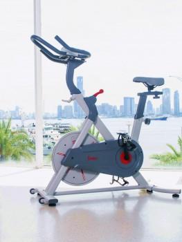 居家健身成为趋势,家用动感单车新潮流!
