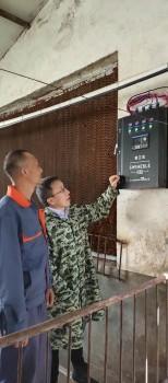 清华留美高材生归国养猪扶贫,创业一年已有机构估值十几亿