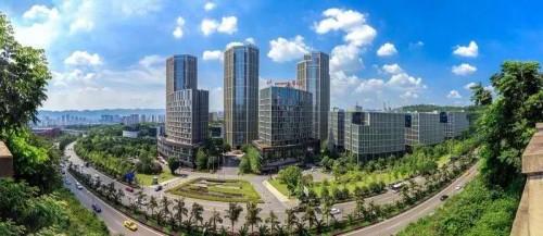 峰米科技A轮融资10亿花落重庆,联手两江新区打造智能投显产业集群