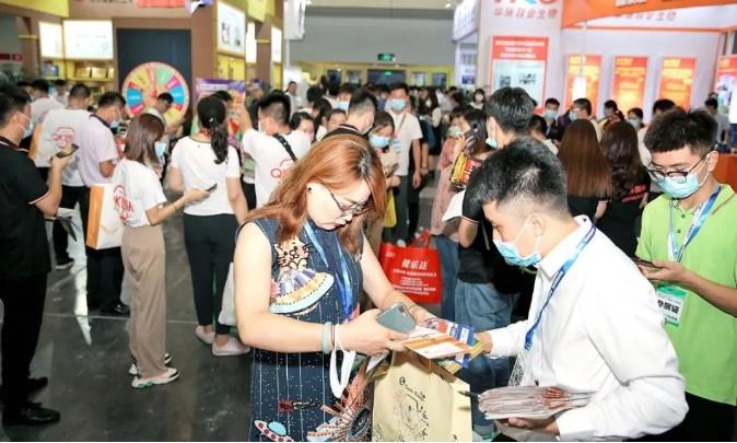 第十七届中国健康产业博览会完美落幕,太爱肽集团倍受瞩目胜利收官