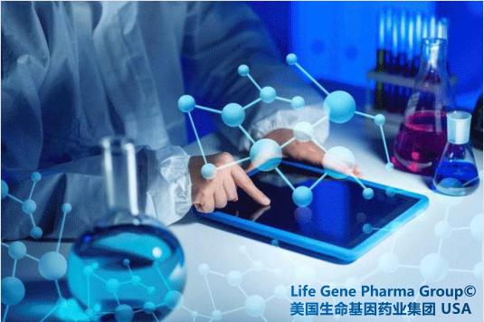 美国生命基因LIFE GENE抗衰老NMN,大健康产业中的一匹黑马