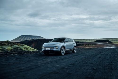 <b>吉利ICON推出新车型,新增i5、i6版, 起售不到10万,手慢无!</b>