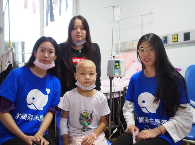 """水滴筹·水滴公益联合广东青基会,开展大病救助""""公益配捐""""扶贫模式"""