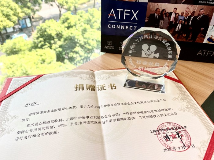 "ATFX为公益添砖加瓦,参与""集光计划""助力影视人"