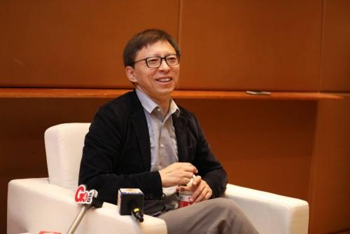 张朝阳:社交是二十年的梦想不能停 产品账号打通没有意义
