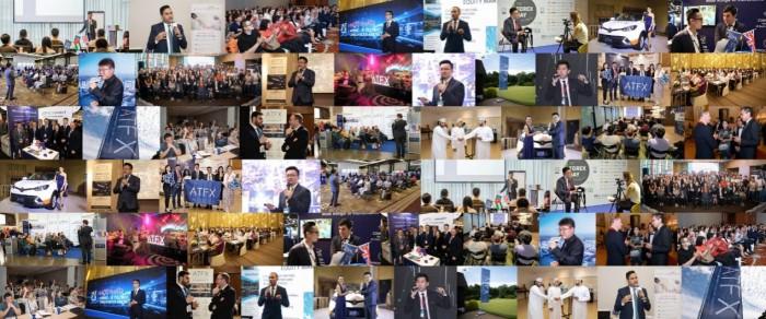 喜报 | ATFX正式成为英国中国商会会员单位