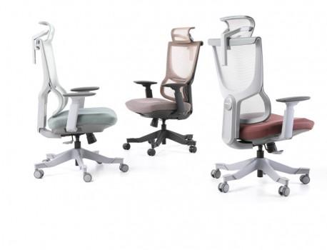 舒适椅子怎么挑?摩伽人体工学椅告诉你