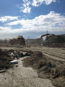 新疆克拉玛依:官商勾结至千万百姓合法财产被毁而无处申冤 ...