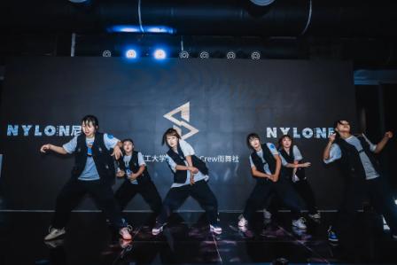 青年震荡余波不停 NYLON尼龙创刊三周年活动特别呈现