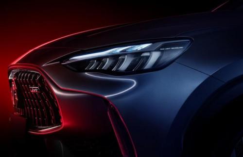 MG领航引领汽车发展新纪元,兼具高品质、硬实力、真功夫
